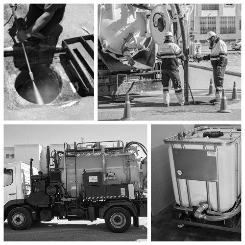 Los mejores trabajos en Oropesa con Desatascos Oropesa, trabajo autónomos